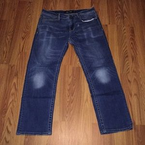 Seeded & Sewn Men's Jeans